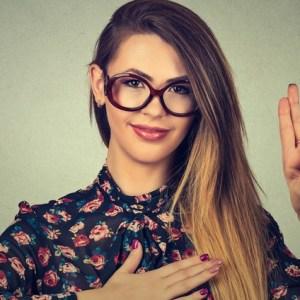 curso de lenguaje de signos
