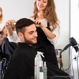 curso de peluquería básico