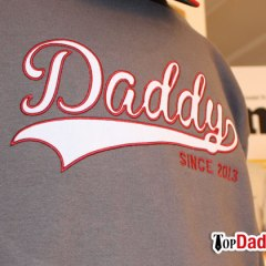 Custom Shirts For Dad