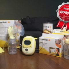 Medela Breastpump Products | Harmony, Freestyle, Calma