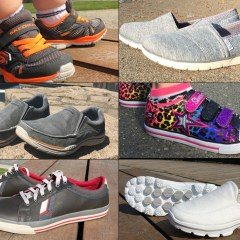 Skechers – Great Shoes For Dad & The Family