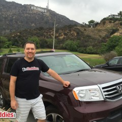 2015 Honda Pilot Review For Families With Kids