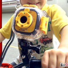 Vtech Kidizoom Action Cam Review