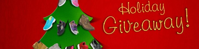 Skechers Holiday Giveaway & Review!
