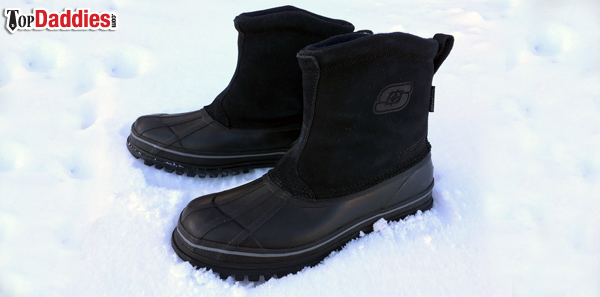 Skechers-revine-boot