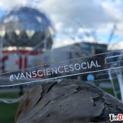 VanScience Social – A Day Of Science Tours in Vancouver (Video)