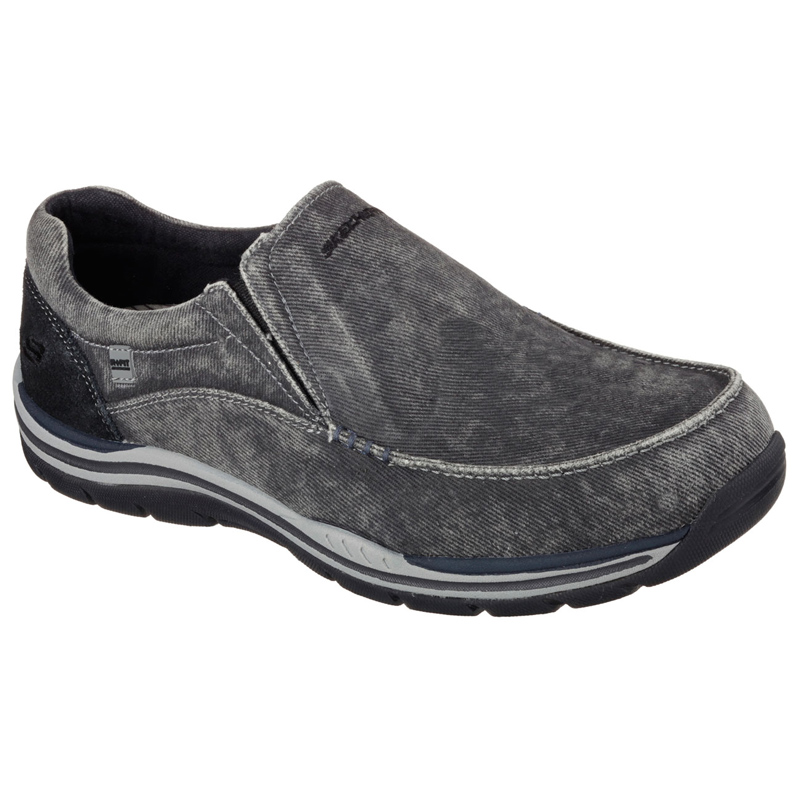 SKECHERS Relaxed Fit®: Expected - Avillo shoe