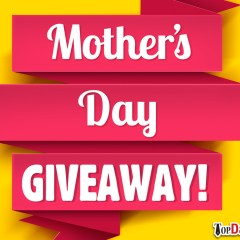 Mother's Day Giveaway! $100 Sport Chek Gift Card