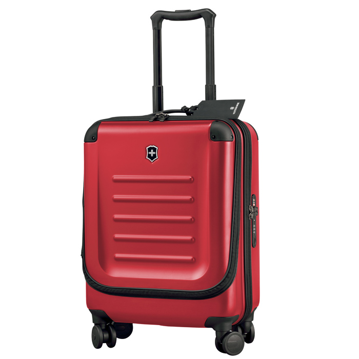 Swiss Army Luggage