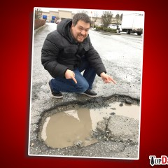 How Bad Are Potholes For Your Car?