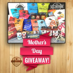 Mother's Day Giveaway | Neal Brothers Foods Bundle!