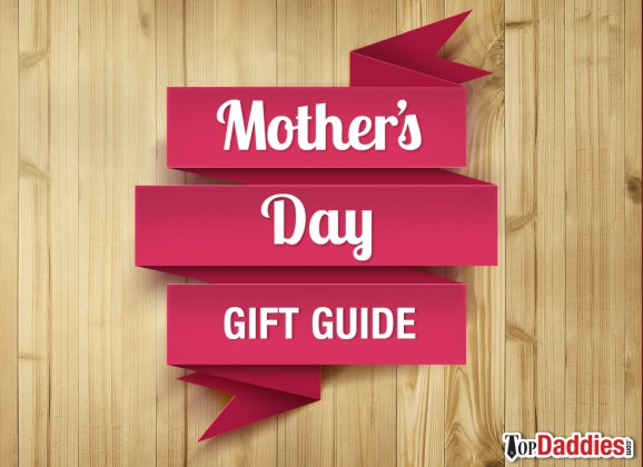 2017 Mother's Day Gift Guide