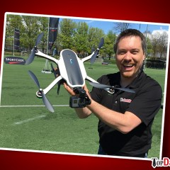 GoPro Karma Drone Demo With Sport Chek