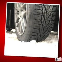 Winter Tire Myths & The 7 Degree Switch