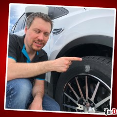 Why You Should Check Your Tire Pressure!