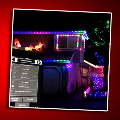 Gemmy Orchestra of Lights Demo & Review