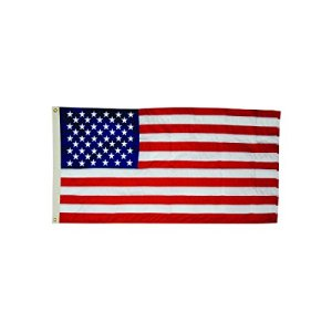 ADVANTUS-All-Weather-Outdoor-US-Flag-100-Heavyweight-Nylon-3-x-5-Feet-MBE002460-0