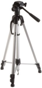 AmazonBasics-60-Inch-Lightweight-Tripod-with-Bag-0