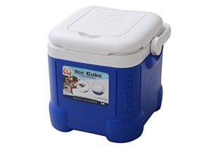Igloo-Ice-Cube-Cooler-14-Can-Capacity-Ocean-Blue-0