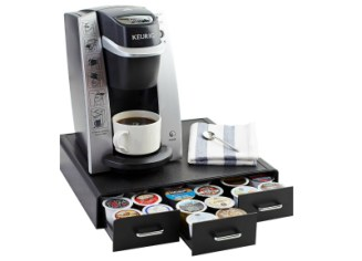 Coffee Pod Storage