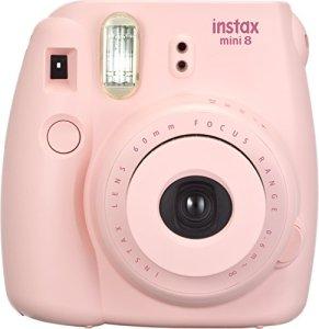 Fujifilm-Instax-Mini-8-Instant-Camera-Pink-0