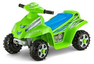 Kid-Trax-Moto-Trax-6V-Toddler-Quad-Ride-On-Green-0