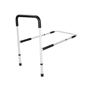 Drive-Medical-Adjustable-Height-Home-Bed-Assist-Handle-0