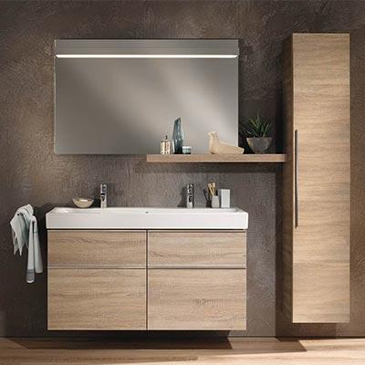 des meuble salle de bain de petit format