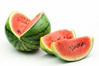 Melón Ovocie s najväčším obsahom vody