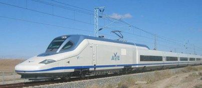 Najrýchlejší vlak