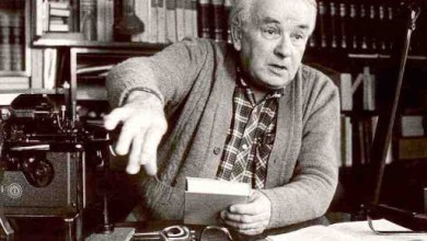 Alfonz Bednár – Kolíska