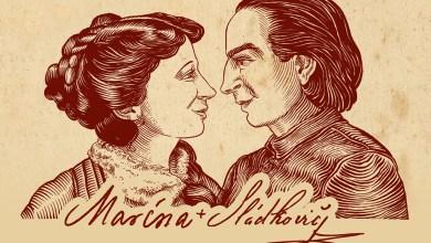 Andrej Sládkovič - Marína