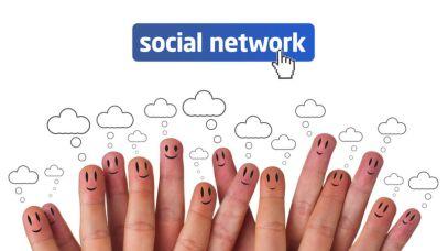 socialna sieť film