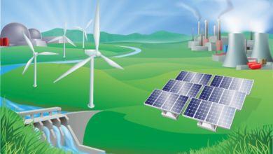 Dôvody zavádzania alternatívnych spôsobov výroby elektrickej energie