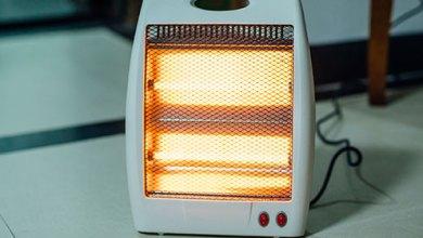 Elektrické teplo