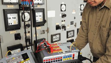 Údržba elektrických strojov a prístrojov