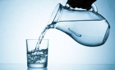 Piť veľa vody