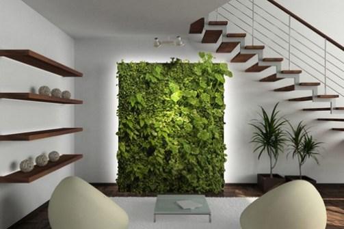 1. Prineste prírodu dovnútra Interiérové trendy