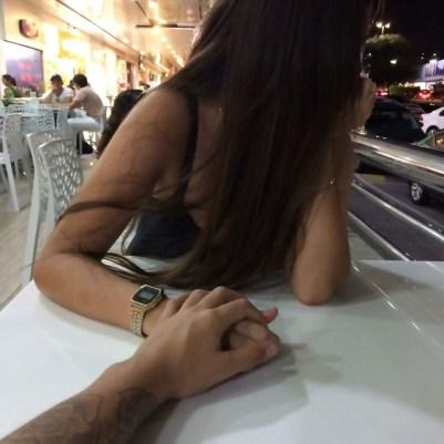 2drzanie za ruku Prosím drž mi ruku navždy