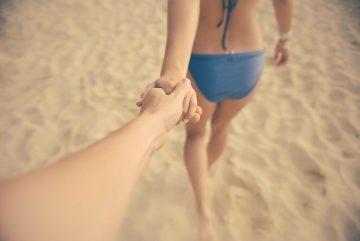 drzanie za ruku Citáty o láske