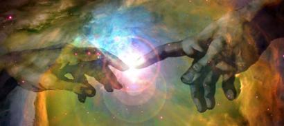 ruka boha