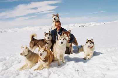 8 statočnych Filmy o psoch