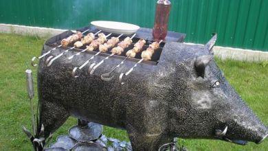 gril prasa