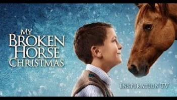 My Broken Horse Christmas Vianočné filmy o koňoch