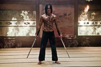 Ninja Assassin Top 10 filmov o bojovom umení