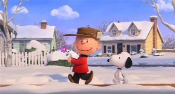 9. Vianoce ,A Charlie Brown Christmas