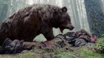 Revenant Zmŕtvychvstanie Filmy boj o prežitie