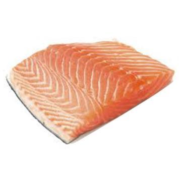 rybie mäso