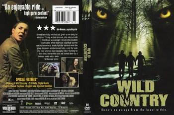 wild country Filmy o Vlkodlakoch