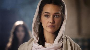 Marie z Nazaretu Filmy o svätcoch